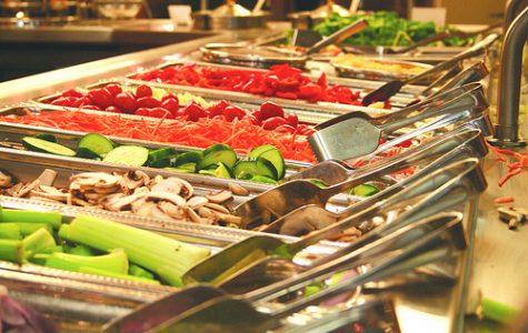 Healthy vs. Unhealthy Food Choices @ JSEC