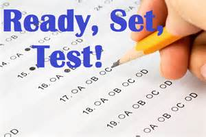 PARCC Is Gone, SATs Are In!