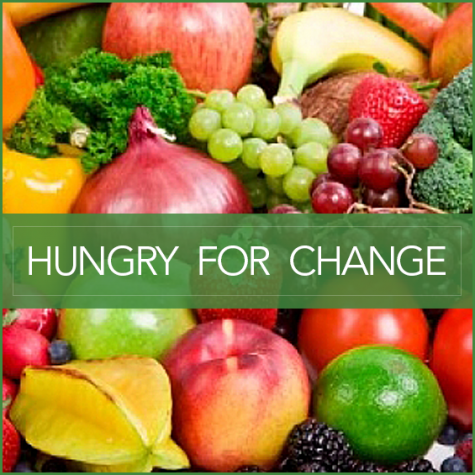 Hungry For Change In the Providence Community