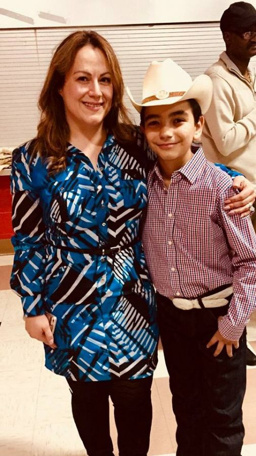 Fab Family, Food, & Fun--International Night 2018