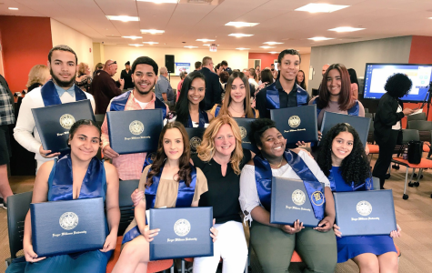 JSEC Students Graduates From Roger Williams University Community Development Program