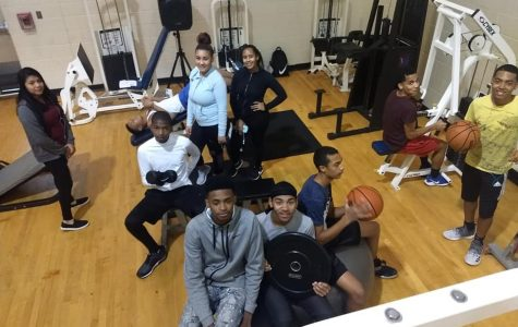 Getting Fit At The Crack of Crazy—New Early Morning Teen Workouts Starting off Strong