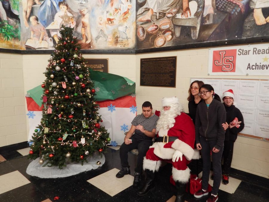 Holidays Made **Super Special** by our *Super Special Education Staff.