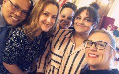 JSEC Advocates for Mental Health with Governor Raimondo