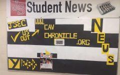 Cav Chronicle Newspaper Scavengar Hunt Winners Announced!!!