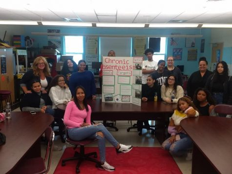 Providence's JSEC Kindness Crew Shines with Kindness as Mayor Elorza Becomes Member Of JSEC'S Kindness Crew