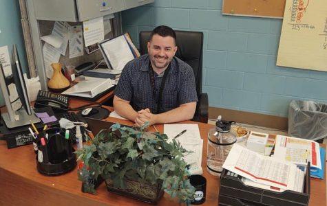 New Principal @ JSEC....Let's Get To Know Him--Principal: Mr. Robert Rametti