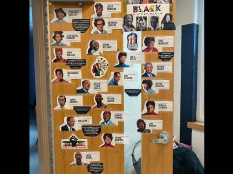 JSECs Take On Black History-Top 31 African Americans Listed